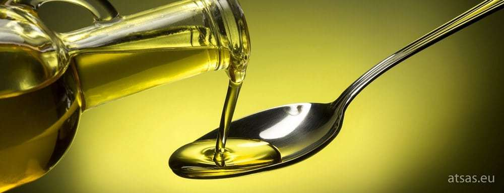 Atsas extra virgin olive oil
